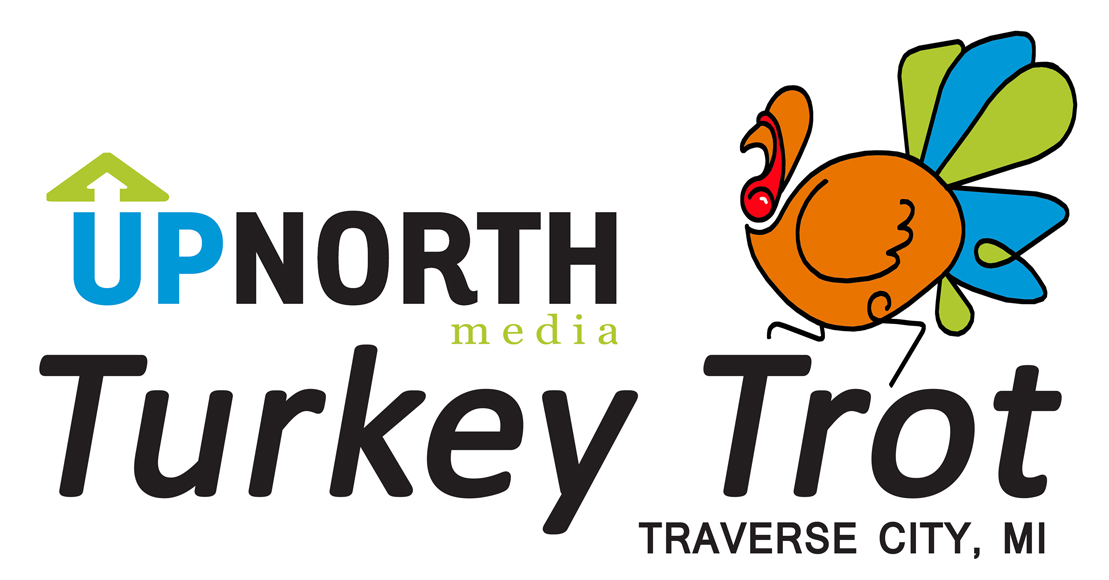 Turkey Trot Traverse City MI Race